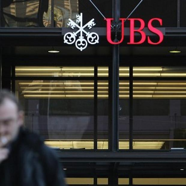 Andover Advertiser: The UBS settlement includes a record fine of 160 million pounds from the UK's Financial Services Authority