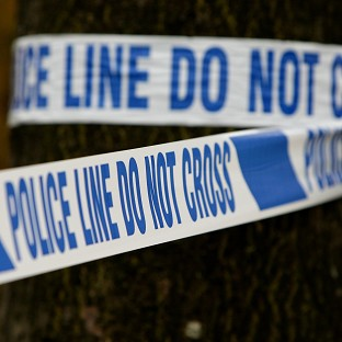 A man aged 25 was stabbed near his home in South Shields and later died