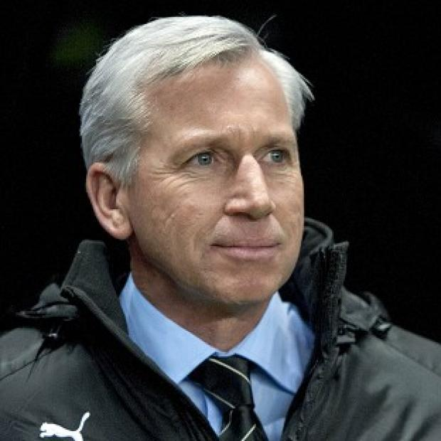 Alan Pardew's substitutions worked wonders on Saturday