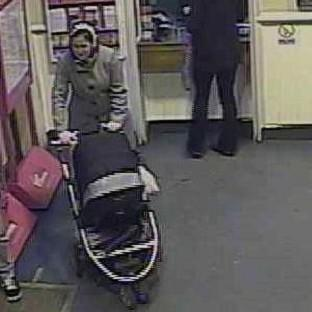 Catalina Covaci went missing with her baby son Ricardo on Wednesday December 19 (Cumbria Police/PA)