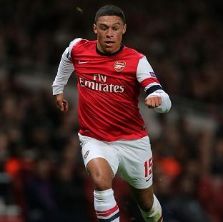 Alex Oxlade-Chamberlain comes up against former club Southampton on New Year's Day