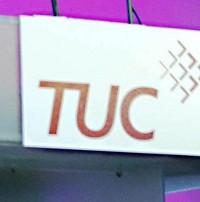 Frances O'Grady is to be the first female leader of the TUC