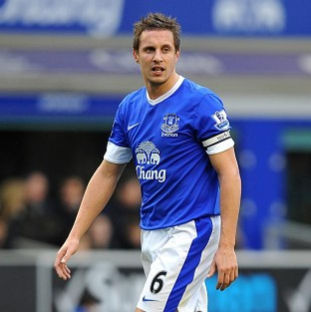 Phil Jagielka's new two-year extension will keep him at Goodison Park until 2017
