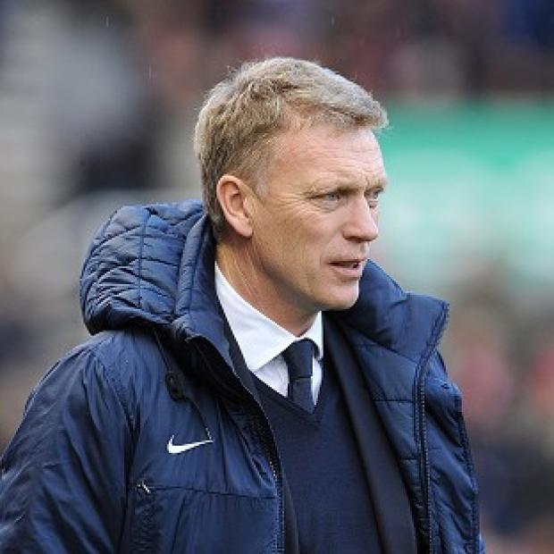 David Moyes isn't taking anything for granted against Cheltenham