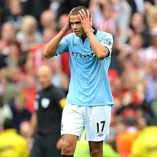Jack Rodwell has suffered a number of injuries during his career