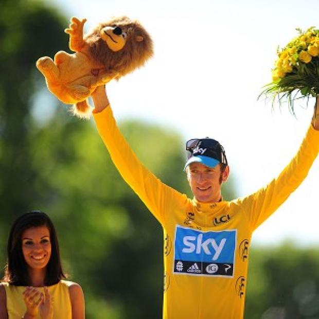 Reigning Tour de France winner Bradley Wiggins has targeted a Giro win this year