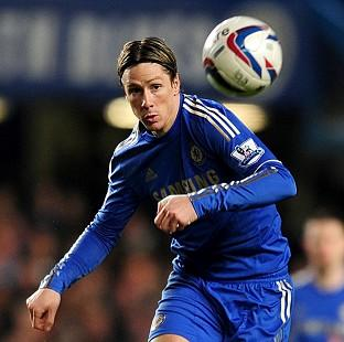 Rafael Benitez believes Fernando Torres, pictured, will win over the Chelsea fans again