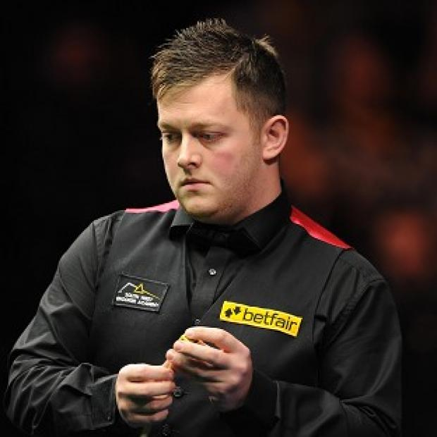 Mark Allen claimed a comfortable victory on Sunday night