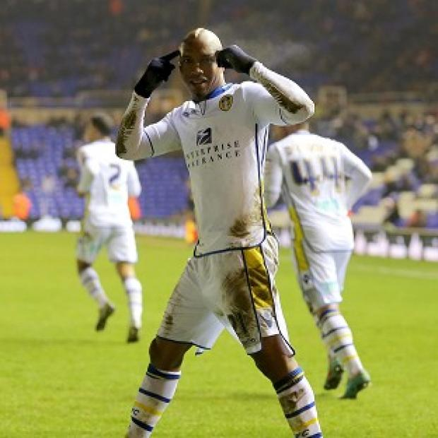 El-Hadji Diouf scored the winner to knock Birmingham out of the FA Cup