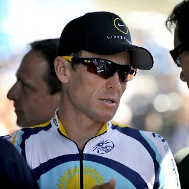 Lance Armstrong has had his bronze medal from Sydney taken off him