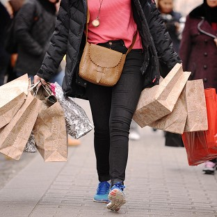 Blow as retail sales volumes fall