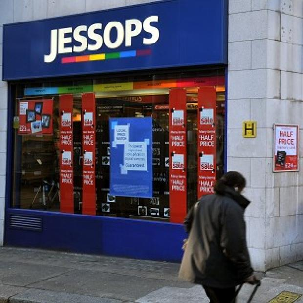 Collapsed camera chain Jessops is the latest high street casualty to be eyed by restructuring firm Hilco UK