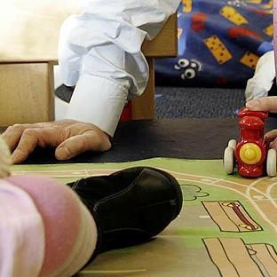 Childcare costs have shot up more than 60 per cent in the past 10 years, according to a study