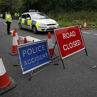 David Cox died in the river crash near the Monsal Trail, north of the A6 in Derbyshire