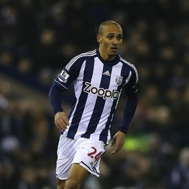 Peter Odemwingie wants to leave West Brom