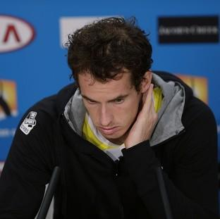 Andy Murray has now lost three Australian Open finals (AP)