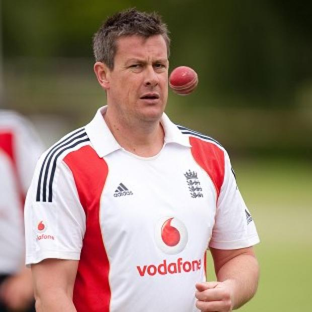 England's one-day coach Ashley Giles has an important series in New Zealand ahead