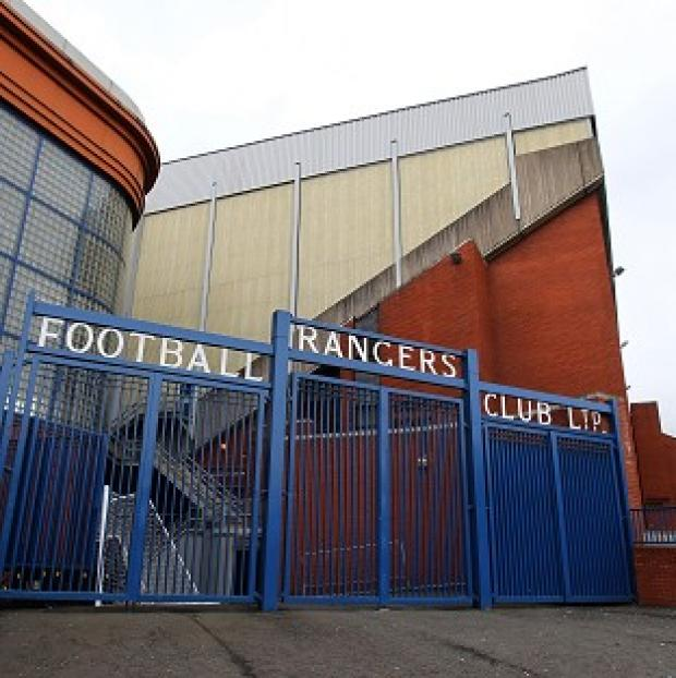 The commission will investigate alleged undisclosed payments to Rangers players