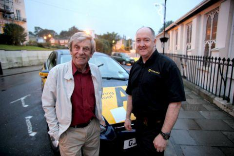 Basingstoke driving instructor set to star on TV show