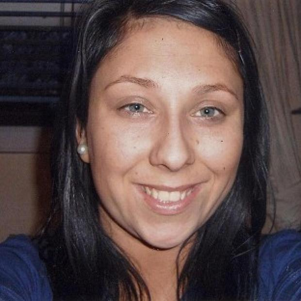 Gemma McCluskie's brother has received a life sentence after being found guilty of her murder