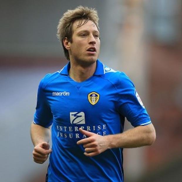 Luciano Becchio could be set for a move to Norwich