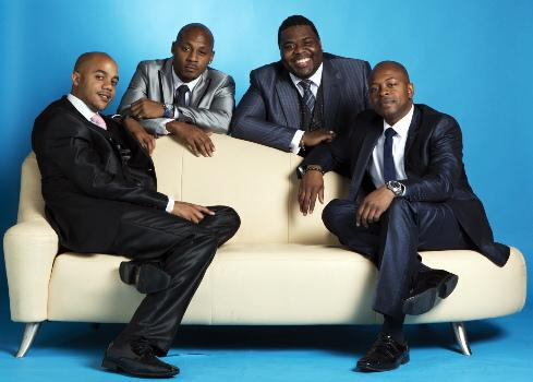 Win tickets to see the Drifters