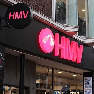 The first wave of redundancies at HMV will see 190 posts axed