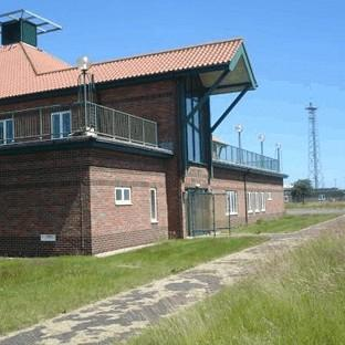 The former RAF Neatishead radar base in Norfolk has been put up for sale on eBay (Barlow Associates/PA)