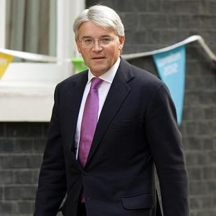 Andrew Mitchell has denied calling Downing Street police officers 'plebs' last September
