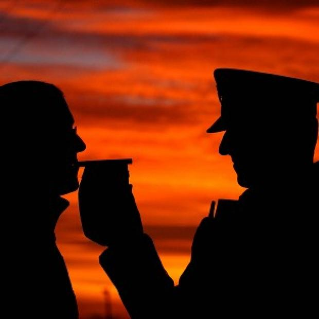 Fifty per cent of drivers think new drink-drive rules should be introduced, a poll showed