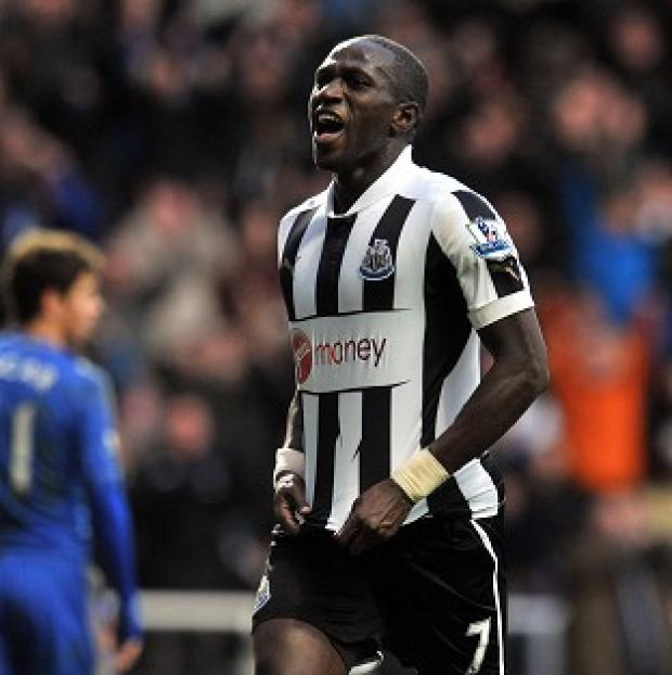 Moussa Sissoko grabbed a brace as Newcastle claimed a late victory over Chelsea