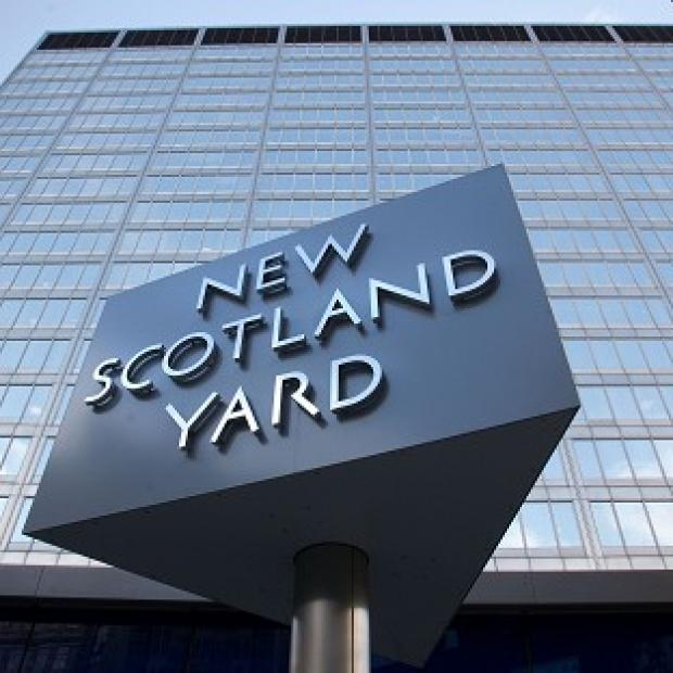 Scotland Yard said it is investigating 'past arrangements for undercover identities used by SDS (Special Demonstration Squad) officers'