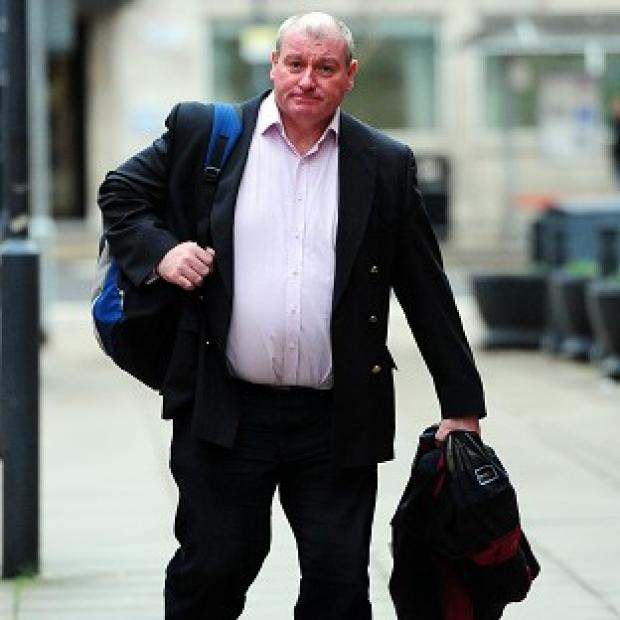 Ian King was found guilty of false representation with intent to deceive the Civil Aviation Authority