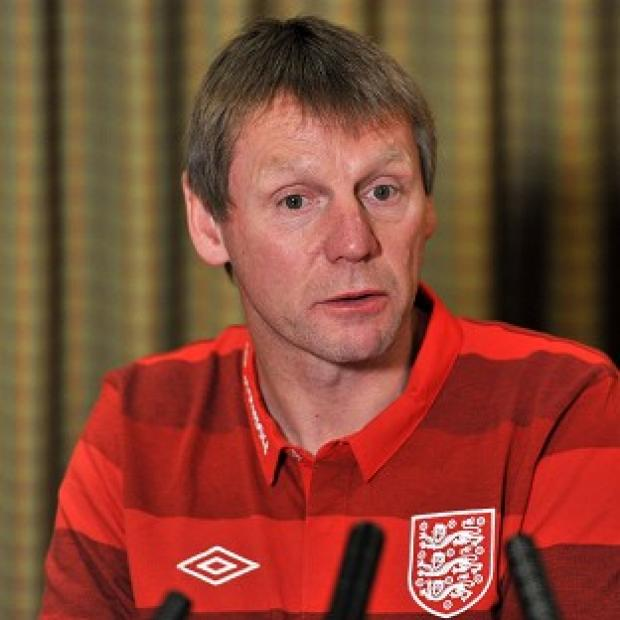 Stuart Pearce was delighted with the convincing win against Sweden