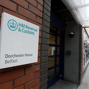 Further HMRC cuts 'challenging'