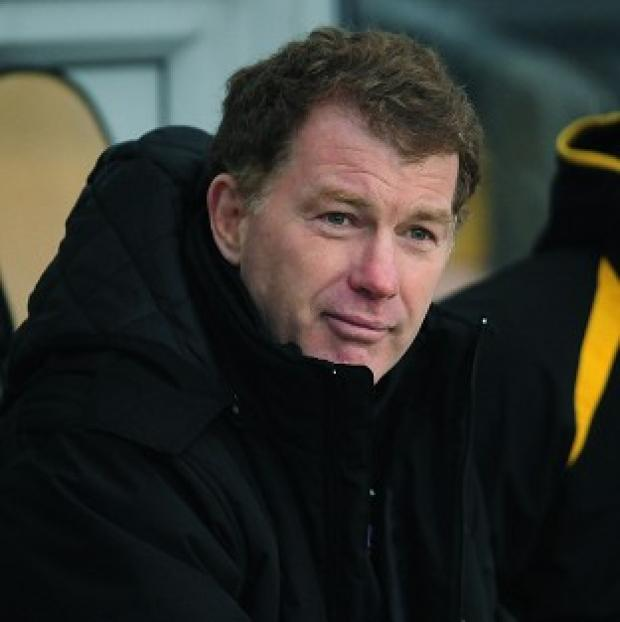 Ian Millward praised Castleford's ability to handle the difficult conditions in their win over Leeds