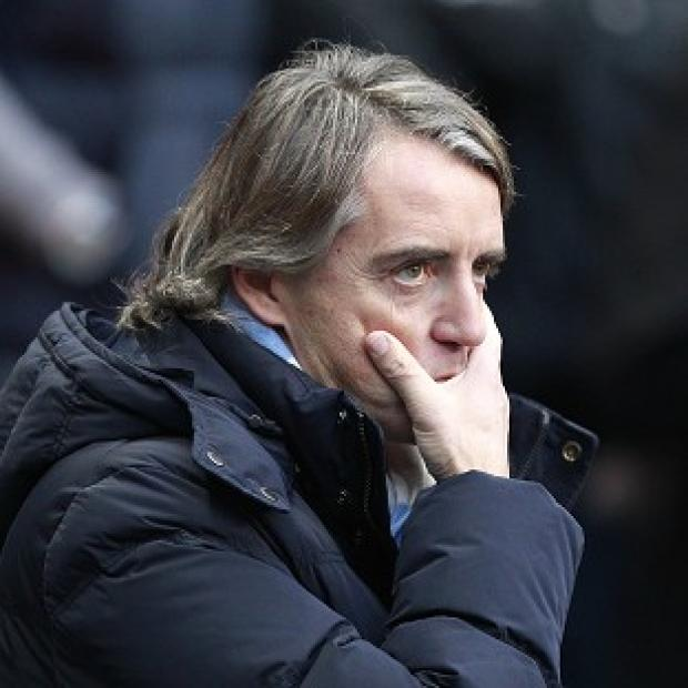 Roberto Mancini wants his players to show more spirit in the remaining games of the season