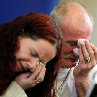 Mick Philpott and his wife Mairead are accused of killing their six children in a house fire in Derby