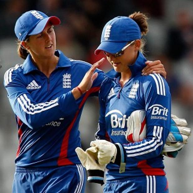 England women needed Australia to beat West Indies to stand any chance
