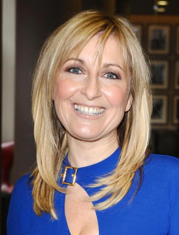 TV's Fiona Phillips was Labour's first choice for by-election