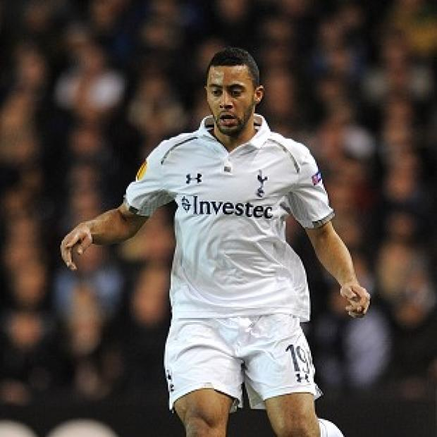 Mousa Dembele scored a last-gasp equaliser to send Tottenham through