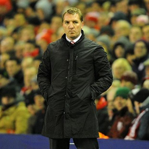 Brendan Rodgers hailed the Liverpool 'football family'