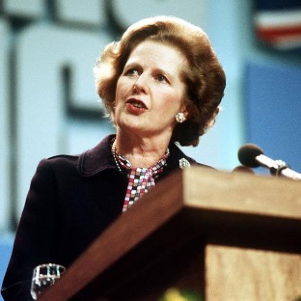 A 'battle bus' thought to have been built in the 1980s for Margaret Thatcher's Northern Ireland tour has sold at auction