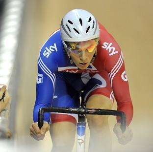 Simon Yates claimed World Championship gold in Minsk