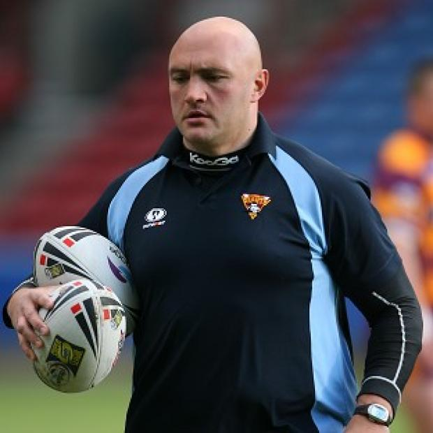 Paul Anderson praised Wakefield after they ran Huddersfield close