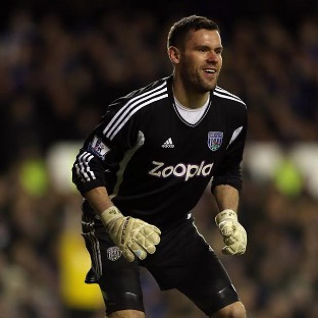 Andover Advertiser: It is understood Ben Foster is in contention to return for England's World Cup qualifiers next month