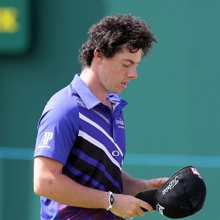 Rory McIlroy was 'in a bad place mentally' after quitting the Honda Classic