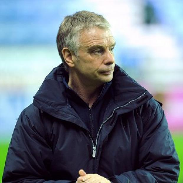 Brian Noble has been out of work since 2010