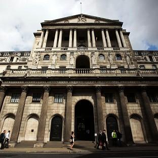 Bank of England rate-setters will decide whether to pump more cash into the UK economy