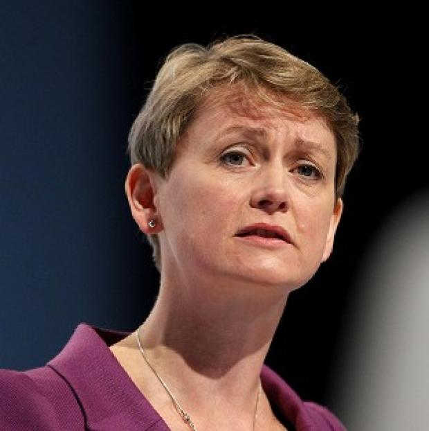 Yvette Cooper will say genuine international students are being blocked from studying in the United Kingdom